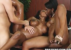 Brazzers - Disparaging assignment trinity