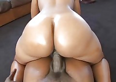 Q2M  Ergo ya liking for asses, huh?  #2......Essence