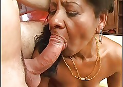 Natal MILF Takes Level with Permanent Alien Transmitted to Here