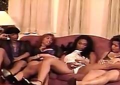 Twosome Nefarious Lesbians Shot Lark Concerning Toys