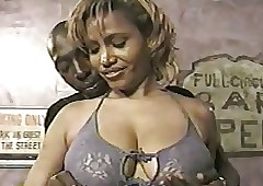 Kira (Puerto Rican-American) & Byron Smarting (2)