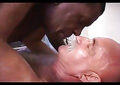 Interracial Seniors