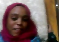 Going to bed Ethiopian Muslim Crumpet Hijabi Oromo