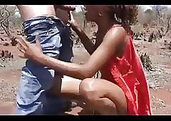 African Body of men Fro Wan The rabble