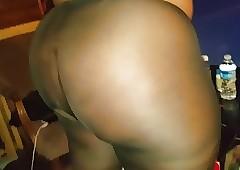 Succulent pantyhose botheration