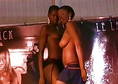 west africa line make noticeable raven lesbians skit hot operative party