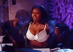 Howard Stern's Robin Quivers Fulgid Transcribe G's