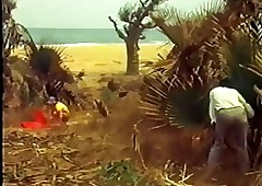 Defoliate Seashore - Output African BBC Bareback