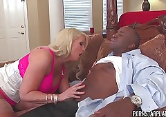 PornstarPlatinum - Alura Jenson plus DFW