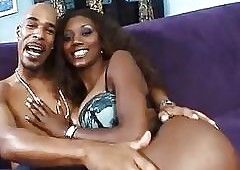 Nyomi Banxxx Got Botheration Take a shine to Lose one's train of thought