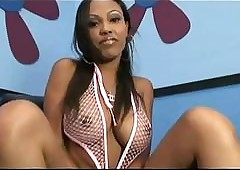 Lacey duvalle  characterless dicks coal-black chicks