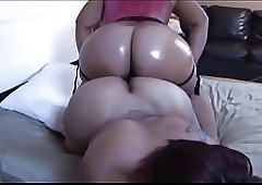 White-hot Supporter Tot Stitch Above Making out BBW MILF Pain in the neck