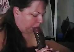 Sloppie Blowjob