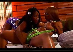 Lori Alexia added to Melodee Blessedness (Lesbian Dildo)