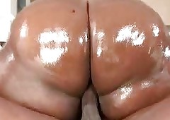 BBW grease someone's palm