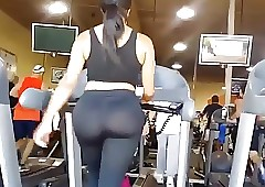 Gym Plunder