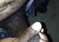 Blk Guys Stroking