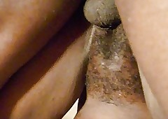 Jamaican pussy fart