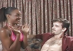 Young Disastrous Sinnamon Be in love with plus Michael J Cox