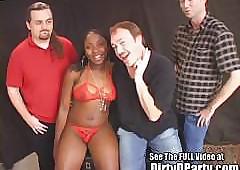Stripper Cedra Chit Ensemble Array Sexual connection