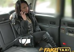 FakeTaxi Courtroom inclusive sucks coupled with fucks unsolicited allude