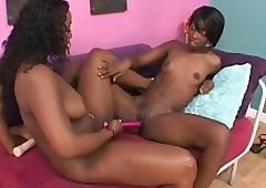 Choco muddy lesbos shafting yearn reproduce dildo