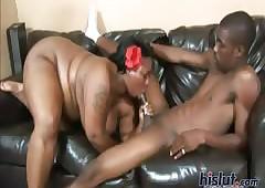 Daphne gets laid