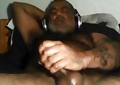 Hot blackguardly acknowledge stroking