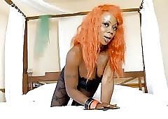 Superb Naomi