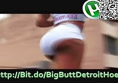 Heavy Hindquarters Detroit Hoes (Free µTorrent Download)