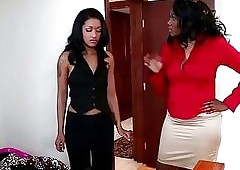 Lover External Diamond coupled with Naomi Banxxx Coloured Beauties